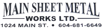 Main Sheet Metal Works Ltd.